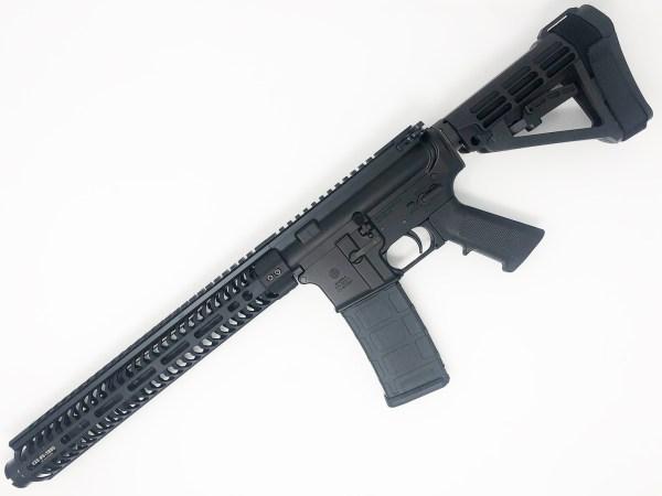 MOAM 4 Pistol 2