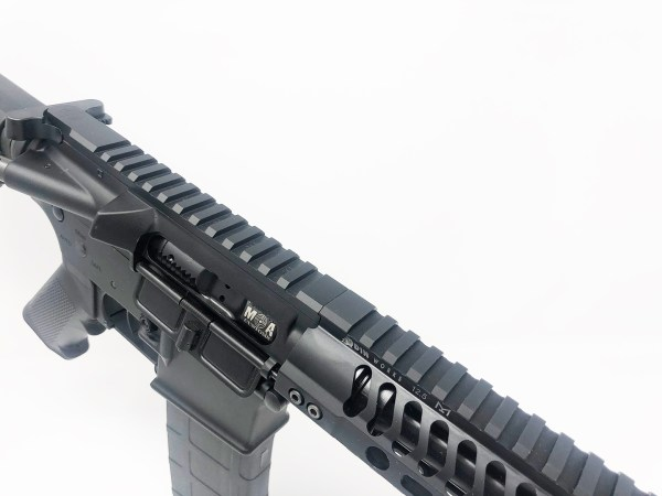 MOAM 4 Pistol 8
