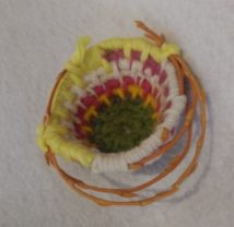 Coiled Basketry Workshop