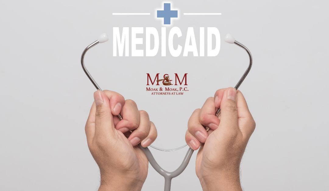 Medicaid In 2020