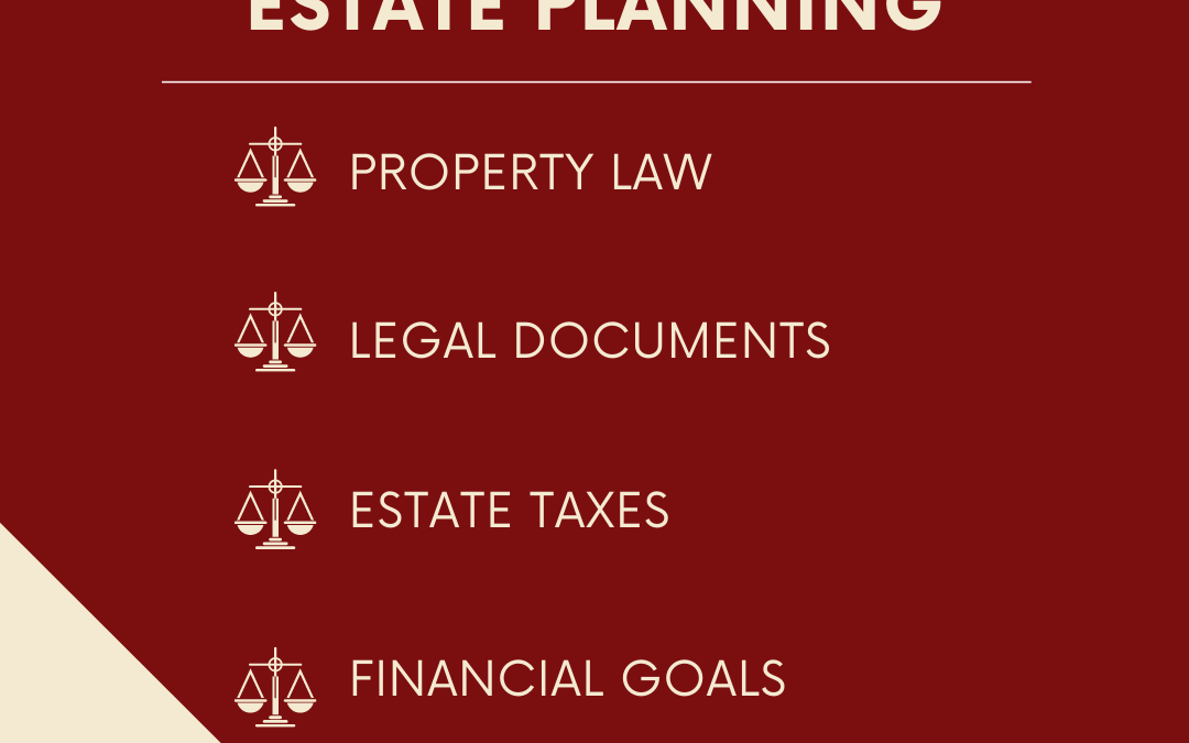 Estate Planning Is Essential