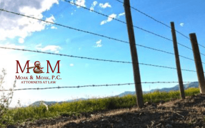 Building, Replacing & Maintaining Fences