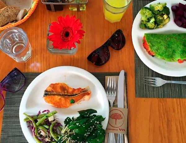 132_Los mejores 5 restaurantes organicos en la Ciudad de Mexico