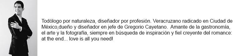 Gregorio Cayetano
