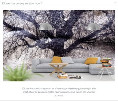 MoArt Tree Magic 008 - Wallpaper