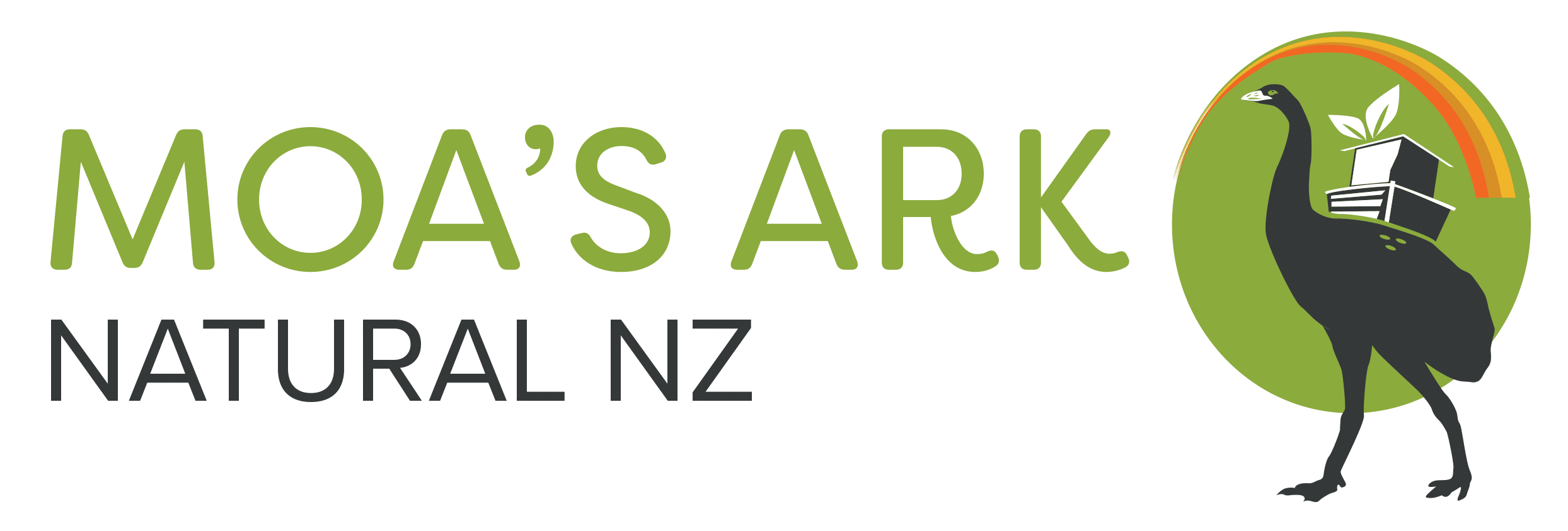 Moas Ark Natural NZ