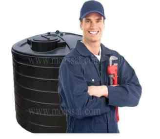 افضل شركات تعقيم خزانات المياه بمكه المكرمه