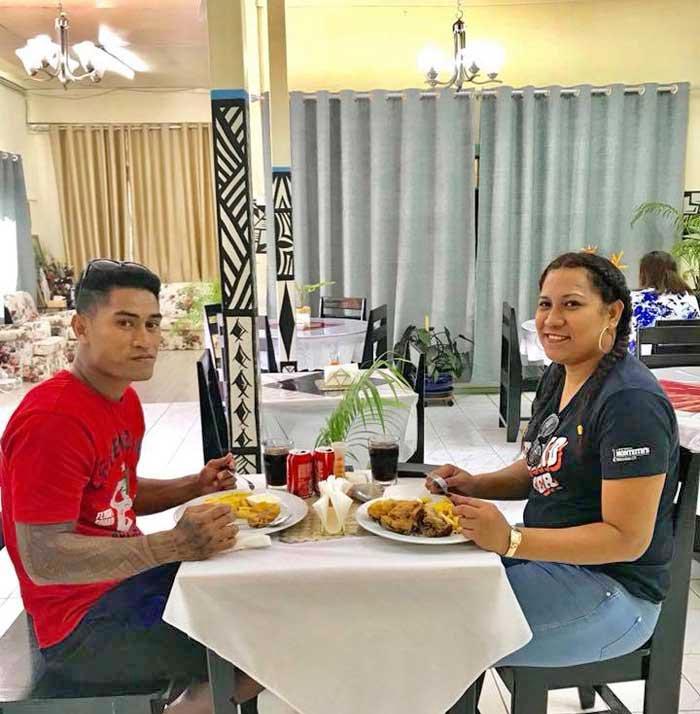 Shan's kitchen restaurant