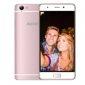 Accent Pearl A5