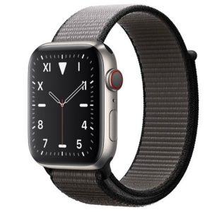 Apple Watch Edition Series 5 40mm