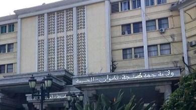 الوالي مهيدية يستقبل عمدة طنجة ومكتبه المسير ومورو والعيدوني يغيبان عن اللقاء 5