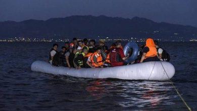 الديستي تمكن الأمن من توقيف 111 مرشح للهجرة السرية من بينهم 5 رضع 2