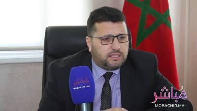 بوزيدان رئيس مقاطعة مغوغة يرد على ادعاءات المعارضة 3