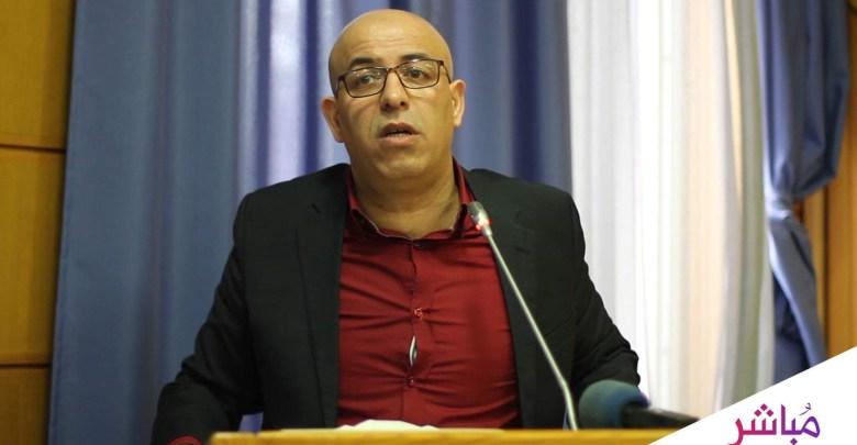 """محمد أمحجور يكتب : """"الذين فرض عليهم صعود الجبل.."""" 1"""