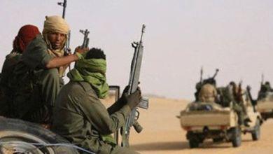 قائد عسكري رفيع بجبهة البوليساري ينشق ويسلم نفسه للجيش المغربي 2