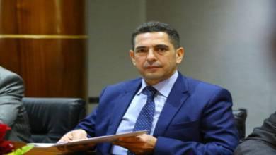 وزارة أمزازي توقف حارس أمن خاص دخل في شجار مع سيدة بمقر الوزارة 5