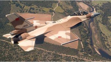 صفقة أسلحة ضخمة ستمكن المغرب من 25 طائرة إف16 الأمريكية 3
