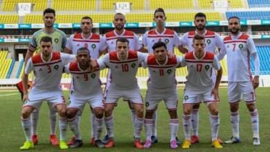 المنتخب الوطني يكتفي بالتعادل أمام مستضيفه المالاوي 2