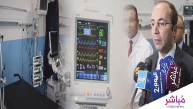 الدكالي يشرف على افتتاح قسم المستعجلات الجديد بمستشفى محمد الخامس بطنجة (فيديو) 10