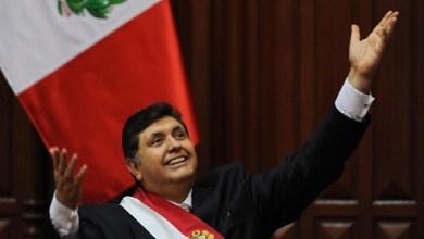 رئيس البيرو يحاول الإنتحار رفضا للإعتقال 3