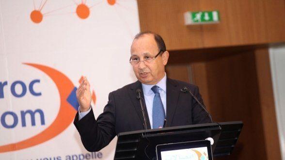 الحكومة تقرر بيع 8% من حصة الدولة في شركة إتصالات المغرب 1