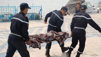 الحسيمة.. انتشال جثة شاب بعد مرور يوم عن غرقه 4