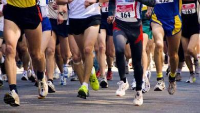 طنجة تحتضن أول سباق على الطريق في تاريخها دعما لمرضى الإدمان 4