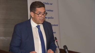 وزارة أمزازي توضح بخصوص تعميم التعليم الخصوصي بالعالم القروي 2