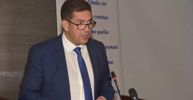 وزارة أمزازي توضح بخصوص تعميم التعليم الخصوصي بالعالم القروي 1