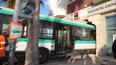 التحقيق مع قاصر حاول اختطاف حافلة بالبيضاء 2