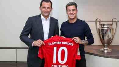 كوتينيو يغادر برشلونة مقابل 8.5 مليون يورو 6