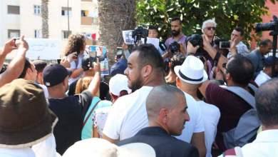تأجيل محاكمة الصحافية هاجر الريسوني 3