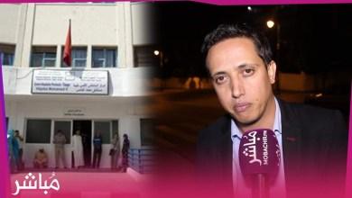مواطن يتهم قسم الولادة بمستشفى محمد الخامس بطنجة بإهمال وتعريض حياة أخته للخطر 5