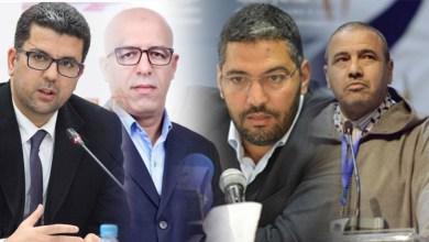 قياديو البيجيدي ساخطون على التحالف مع البام بطنجة وخيي يصفه بالأخرق 10