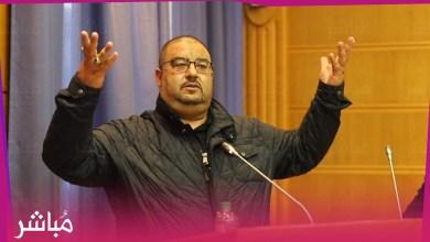 رئيس البام بمجلس جماعة طنجة ينتقد مشروع ميزانية 2020 5