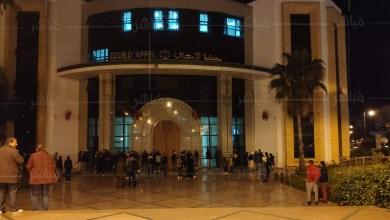 جنايات طنجة تدين إطارا في البرلمان بسنتين سجنا.. 6