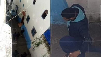 """طنجة..بعد فراره عبر السطوح فرقة أمنية تنهي مغامرات """"الكبيدة"""" 6"""