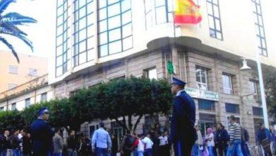 إختلالات تطيح بالقنصل العام الإسبانية بالناظور 6