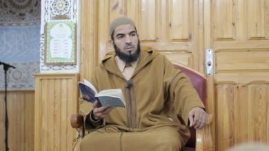 """وزارة التوفيق توقف خطيبا بسلا انتقد """"علماء السوء"""" 6"""