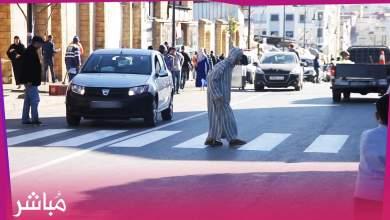 سوق كاسباراطا ينتعش بعد تحريره من الفراشة والباعة المتجولين 2