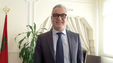 """رجل أعمال طنجاوي يتبرع بـ100 مليون سنتيم لصندوق مواجهة """"كورونا"""" 3"""
