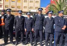 تغييرات على مستوى رؤساء الدوائر الأمنية بطنجة 16