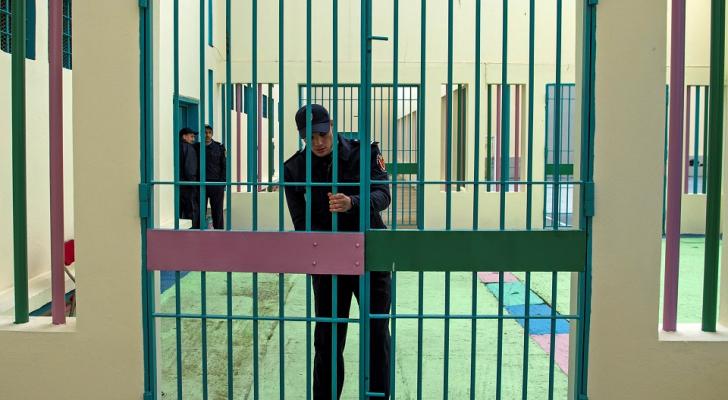 كورونا يحط الرحال في سجون تطوان وورزازات وسلا 1