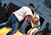 خلاف بسيط بين شابين ينتهي بجريمة قتل بحي المرس 9
