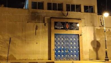 إدارة سجن طنجة تتكتم على خبر محاولة انتحار نزيلين 4
