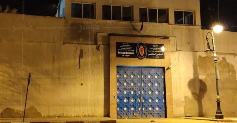 مأساة داخل سجن طنجة..تسجيل 45 إصابة جديدة في صفوف السجناء 1