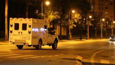 وفاة مؤذن بحي طنجة البالية بسبب فيروس كورونا 6