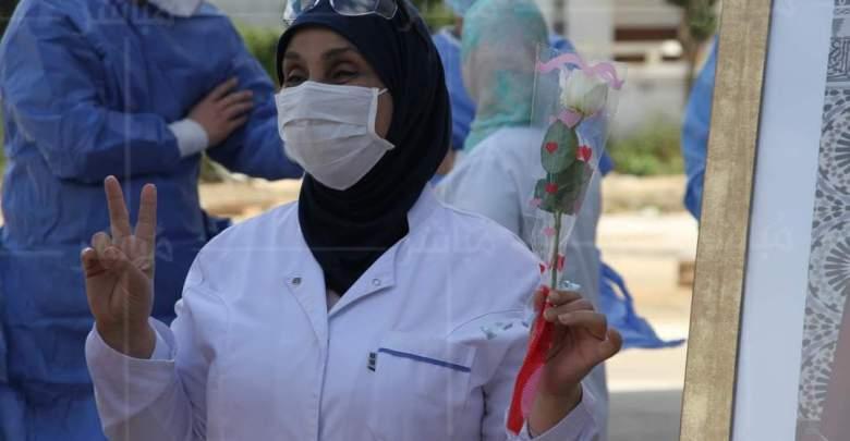 158 حالة شفاء جديدة بالمغرب ترفع الحصيلة إلى 3645 حالة 1