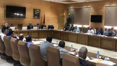 مساهمات مجلس عمالة طنجة لمواجهة كورونا فاقت 2,8 مليون درهم 4