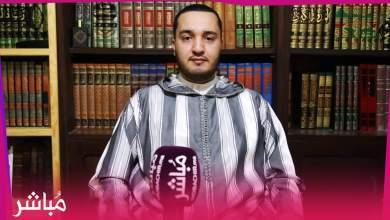 """الداعية عبد البر حمزة :"""" هكذا ستؤدى صلاة العيد في ظل الحجر الصحي.."""" 6"""